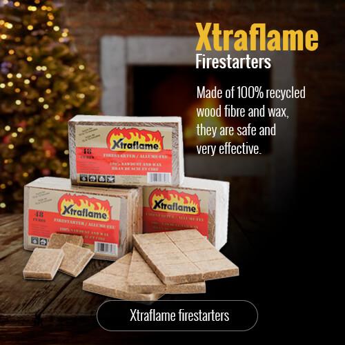 Xtraflame firestarters
