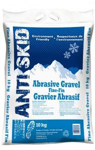 GRAVIER ABRASIF - ANTISKID