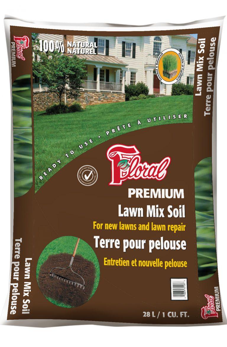 terre pour pelouse ou gazon germination des semences des pelouses. Black Bedroom Furniture Sets. Home Design Ideas