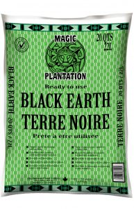 TERRE NOIRE - MAGIC PLANTATION